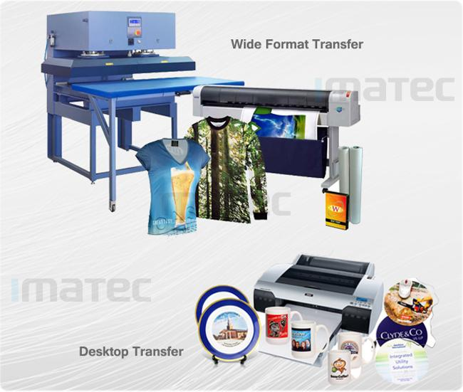 TFP Printhead Sublimation Printer Ink , Epson / Mimaki Printers Dye Sub Ink 1 Liter