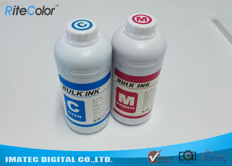Mugs / Ceramic / Fabrics Transfer Sublimation Printer Ink For Epson SureColor TFP Printers
