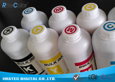 Bottled Wide Format Inks Replacement Printer Ink For Canon iPF Printer