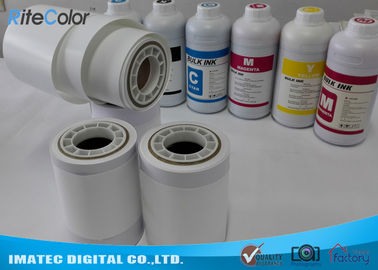 5760 DPI Noritsu Printers Minilab Photo Paper Roll 65M Water Resistant
