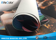 Waterproof 320gsm Inkjet Cotton Canvas Roll for Large Format Printers