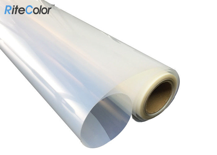 RiteColor Transparency Film Positive For Screen Printing Milky Waterproof